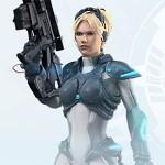 Видео к выходу первого эпизода мини-кампании к StarCraft 2, посвященной Нове