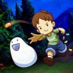 Аркада A Boy and His Blob выйдет на современных платформах