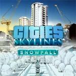 К Cities: Skylines выйдет зимнее дополнение