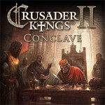 К Crusader Kings 2 выйдет дополнение, посвященное совету придворных