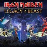 Авторы Warhammer 40,000: Carnage выпустят игру по мотивам творчества Iron Maiden