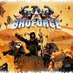 Рецензия на Broforce