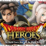 Официальный трейлер Dragon Quest Heroes: The World Tree's Woe and the Blight Below