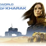 Рецензия на Homeworld: Deserts of Kharak