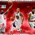 Рецензия на NBA 2K16