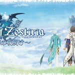 Рецензия на Tales of Zestiria