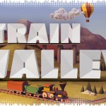 Рецензия на Train Valley