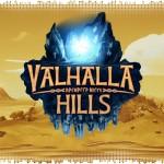 Рецензия на Valhalla Hills