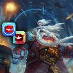 Мобильные игры: новинки недели (18 января 2016)
