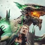 Релиз Xbox One-эксклюзива Scalebound перенесли на следующий год