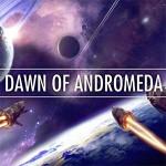 Iceberg Interactive издаст космическую 4X-стратегию Dawn of Andromeda