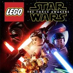 LEGO Star Wars: The Force Awakens выйдет на PC и консолях 28 июня