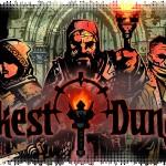 Рецензия на Darkest Dungeon