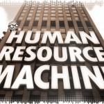 Рецензия на Human Resource Machine