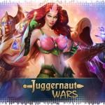 Рецензия на Juggernaut Wars