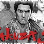 Рецензия на Yakuza 5