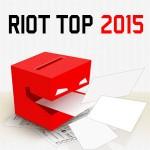 Почти без сарказма — комментарий к итогам Riot Top 2015