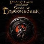 Видео к выходу Siege of Dragonspear