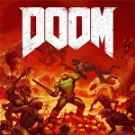 Видео о демонах, бонусах и особом оружии в мультиплеере Doom