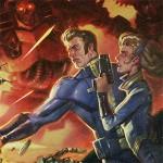 Трейлер дополнения Fallout 4: Automatron