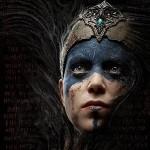 Мрачный экшен Hellblade обзавелся подзаголовком и новым трейлером