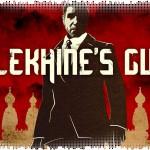 Рецензия на Alekhine's Gun