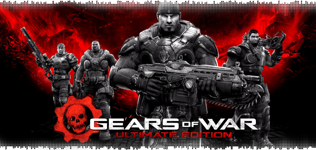 Впечатления: Gears of War: Ultimate Edition для PC | Riot Pixels