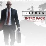 Впечатления: Hitman: Intro Pack