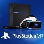 Sony назвала цену и месяц выхода PlayStation VR
