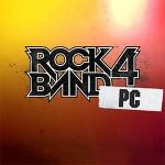Harmonix не смогла собрать средства на PC-версию Rock Band 4