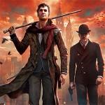 Sherlock Holmes: The Devil's Daughter — сюжетный трейлер
