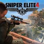 Шутер Sniper Elite 4 отправит игроков в Италию 1943 года