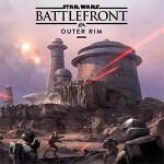 Трейлер дополнения Star Wars: Battlefront — Outer Rim