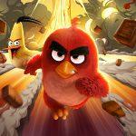 Состоялся релиз «пинбольной» Angry Birds Action!