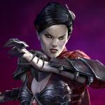 Трейлер нового персонажа Killer Instinct: познай на вкус врага своего