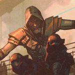 Представлен первый ролик Seven: The Days Long Gone — изометрической RPG с паркуром и «стелсом»