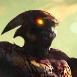 Галлоны крови в свежем ролике Shadow of the Beast
