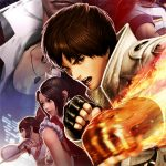 E3-трейлер The King of Fighters 14
