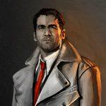 «Нуар»-адвенчура Blues and Bullets на днях переберется на PS4