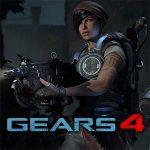 Карты и режимы из мультиплеерной «беты» Gears of War 4