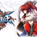 Рецензия на BlazBlue: Chrono Phantasma Extend