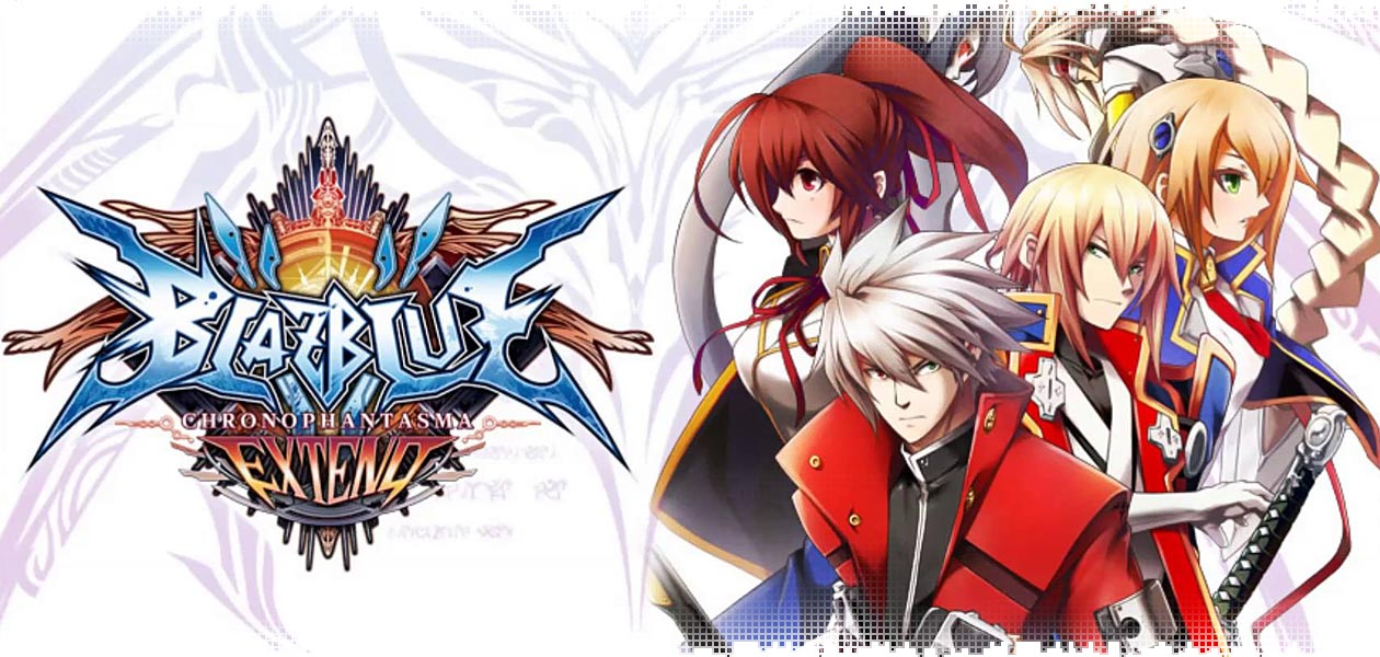logo-blazblue-chrono-phantasma-extend-review
