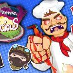 Дебютный трейлер Cook, Serve, Delicious 2!!