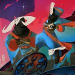 Pyre — новая игра от создателей Bastion и Transistor