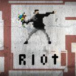 Представлен геймплейный трейлер Riot: Civil Unrest