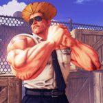 «Прокачай» Гайла — руководство от разработчиков Street Fighter 5