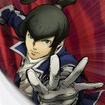 Shin Megami Tensei 4: Apocalypse — ролик с главными героями
