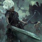 Total War: Warhammer — видео о поле битвы La Maisontaal Abbey