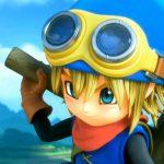 Dragon Quest Builders придет с мечом и молотом на Запад в октябре