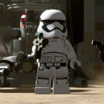 LEGO Star Wars: The Force Awakens — трейлер в честь Star Wars Day